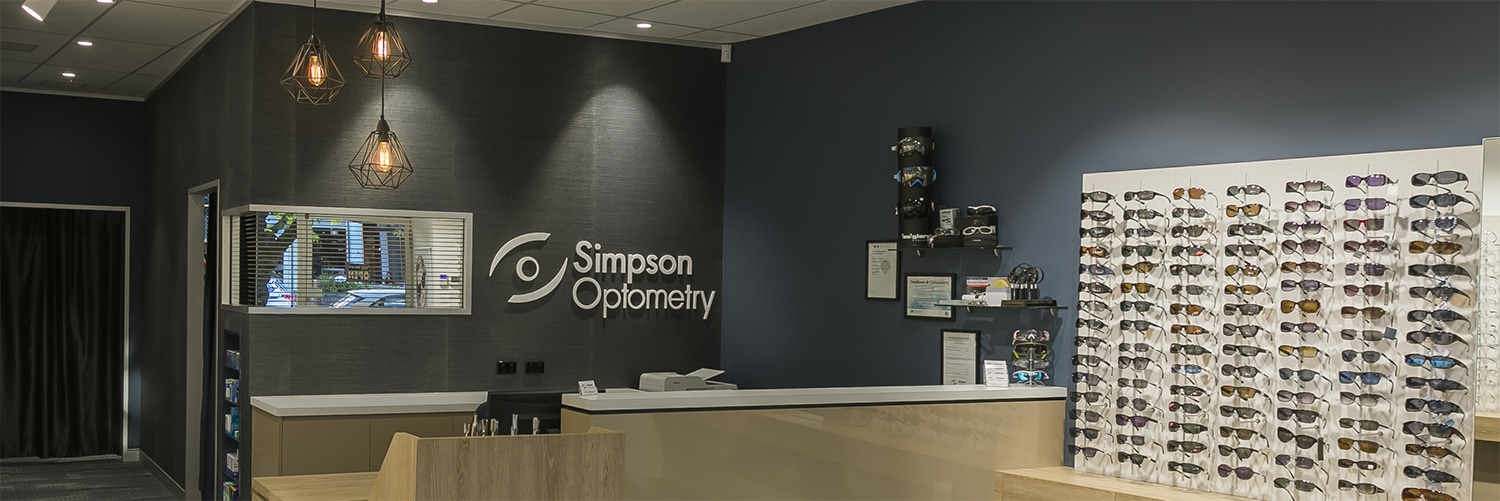 Simpson Optometry